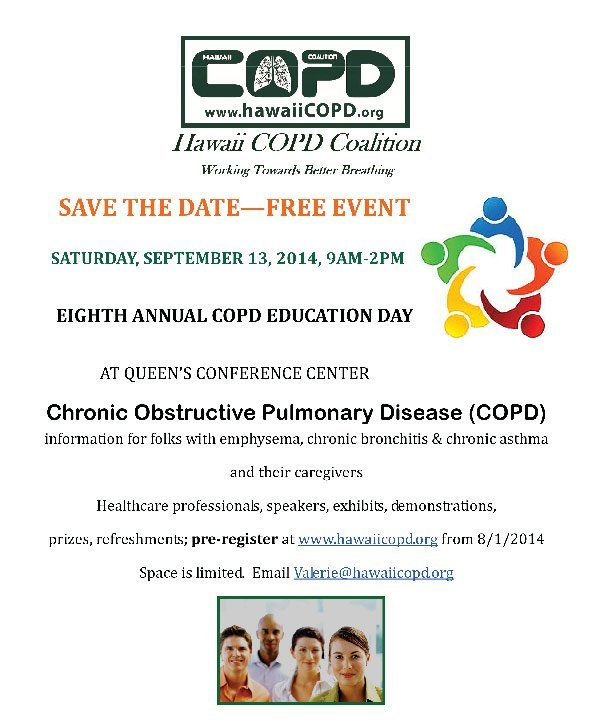 2014-hawaii-copd-education-day-flyer