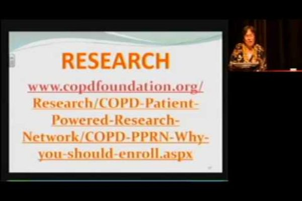 Hawaii COPD Coalition Education Day