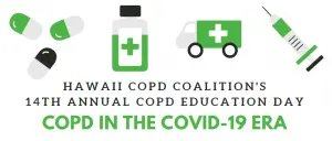 Hawaii COPD Ed Day Flyer