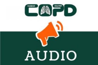 Hawaii COPD Audio