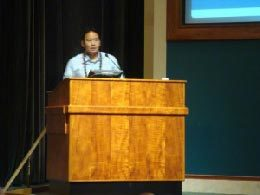 Hawaii COPD Coalition, COPD Education Day