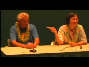 Hawaii COPD Coalition Education Day 2009