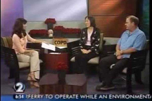 hawaii copd interview on khon