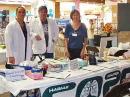 Hawaii COPD Coalition Resources for Patients and Caregivers