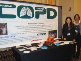 Hawaii COPD Coalition Resources for Healthcare Providers