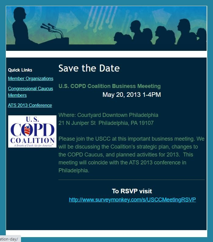 us copd coalition 2013